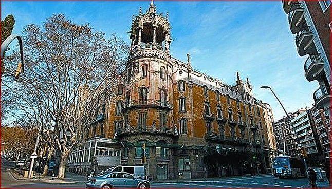 Entorno - Local en alquiler en paseo De la Bonanova, Les Tres Torres en Barcelona - 323452167