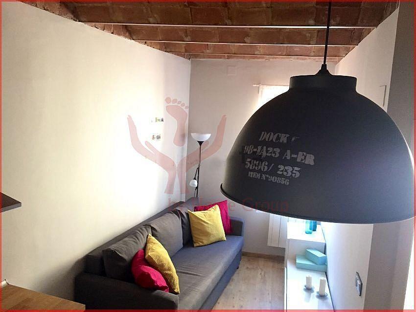 Piso en alquiler en calle Estruc, El Gótic en Barcelona - 323957232