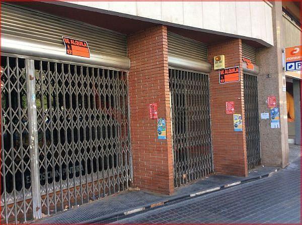 Local en alquiler en calle Roma, Eixample esquerra en Barcelona - 335205076