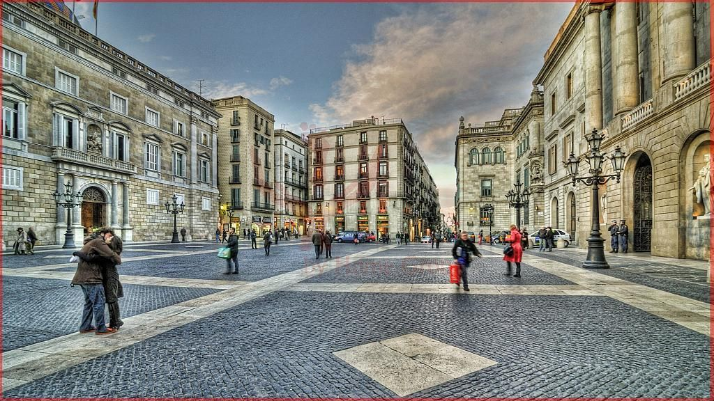 Piso en alquiler en calle Josep Anselm Clavé, El Gótic en Barcelona - 335212174