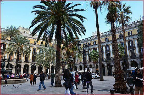 Piso en alquiler en calle Josep Anselm Clavé, El Gótic en Barcelona - 335212177