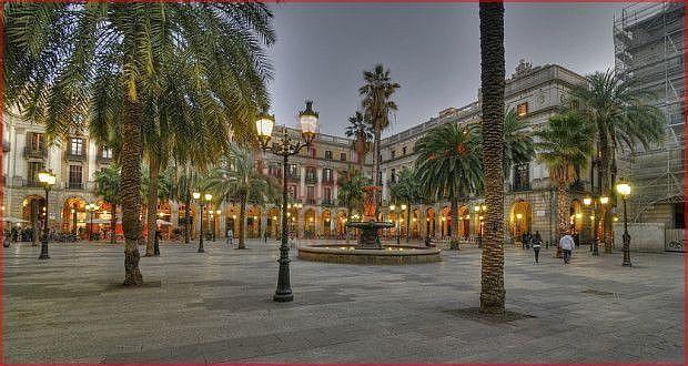 Piso en alquiler en calle Josep Anselm Clavé, El Gótic en Barcelona - 335212189