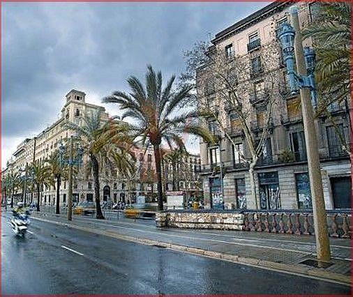 Piso en alquiler en calle Josep Anselm Clavé, El Gótic en Barcelona - 335212191