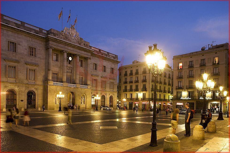 Piso en alquiler en calle Josep Anselm Clavé, El Gótic en Barcelona - 335212193