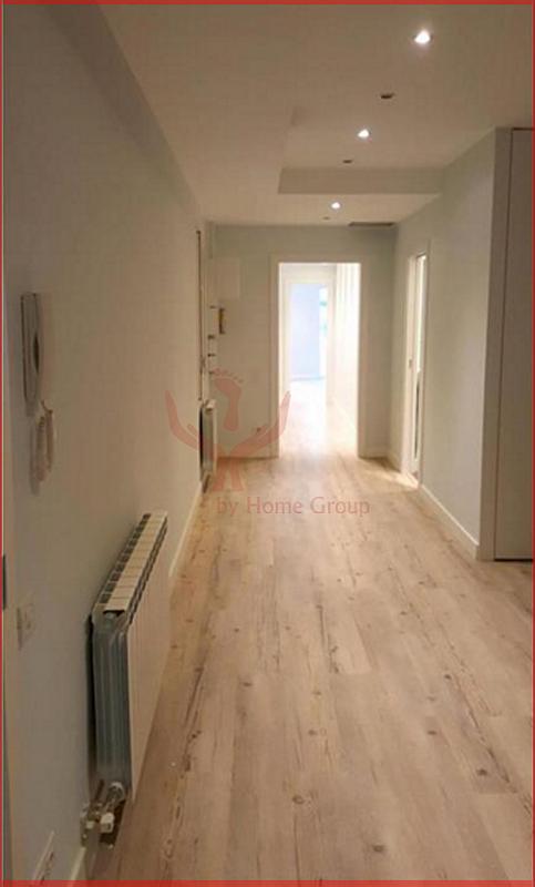 Piso en alquiler en calle Valencia, Eixample esquerra en Barcelona - 335725576