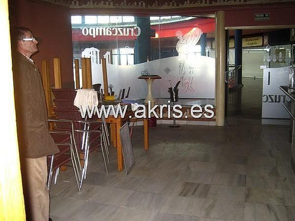 Local - Local comercial en alquiler en Toledo - 389649862