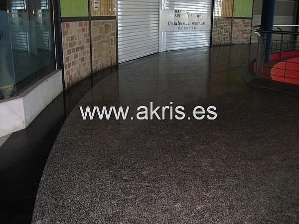 Local - Local comercial en alquiler en Toledo - 389649871