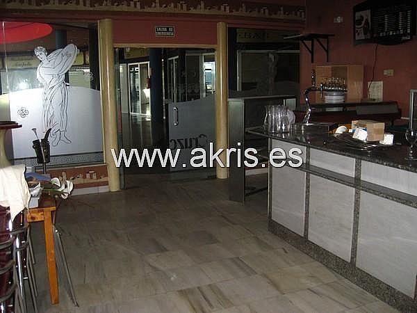 Local - Local comercial en alquiler en Toledo - 389649880