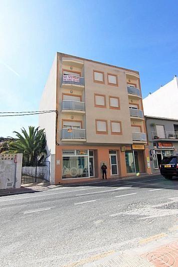 - Apartamento en venta en calle Avda Lepanto Derecha, Benitachell/Poble Nou de Benitatxell (el) - 276825194