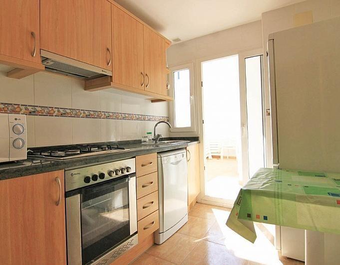 - Apartamento en venta en calle Avda Lepanto Derecha, Benitachell/Poble Nou de Benitatxell (el) - 276825203