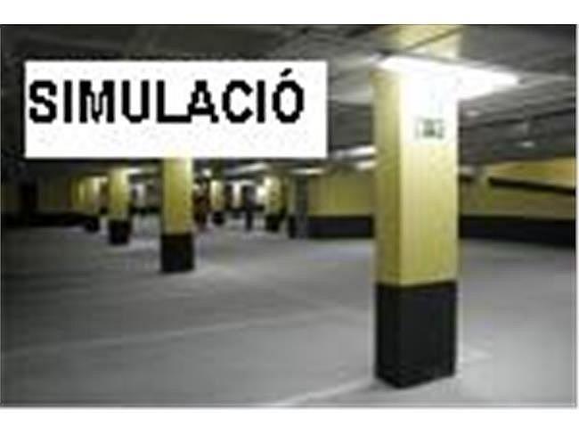 Parking en alquiler en Tona - 323535430
