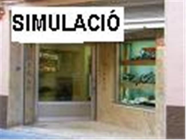 Local comercial en alquiler en Vic - 323538148