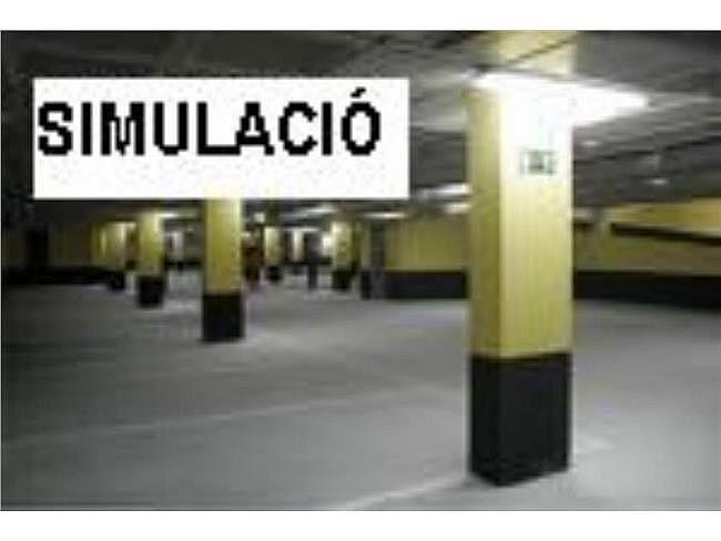 Parking en alquiler en Tona - 323538565