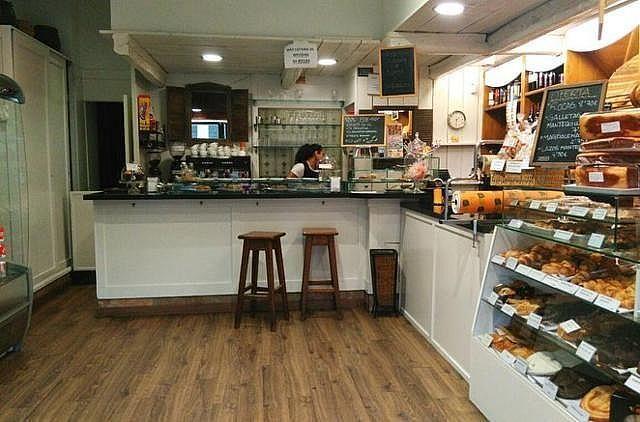 Bar en alquiler en calle Gral Moscardo, Castillejos en Madrid - 252493911