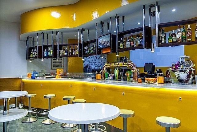 Restaurante en alquiler en calle Tetuan, Bellas Vistas en Madrid - 317584475