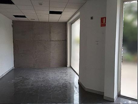 Local comercial en alquiler en barrio Colombia, Avenida de América en Madrid - 321214351