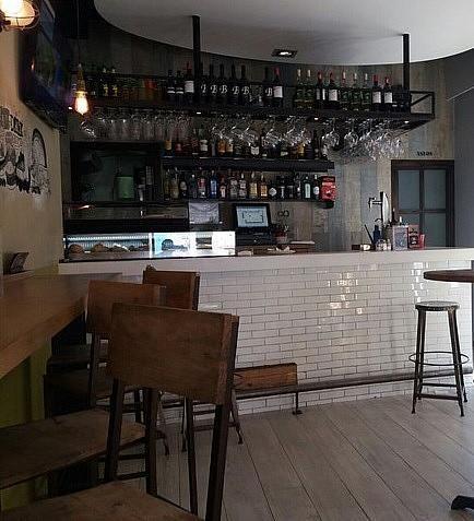 Bar en alquiler en calle Nuevos Ministerios, Bernabéu-Hispanoamérica en Madrid - 325791610