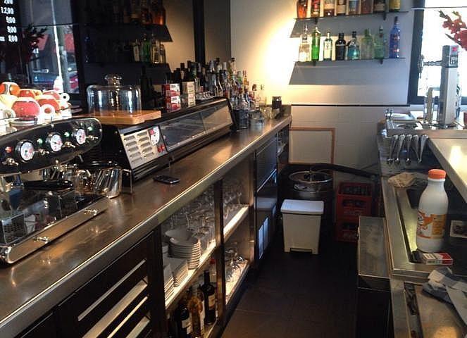 Bar en alquiler en barrio Concha Espina, Prosperidad en Madrid - 165047293