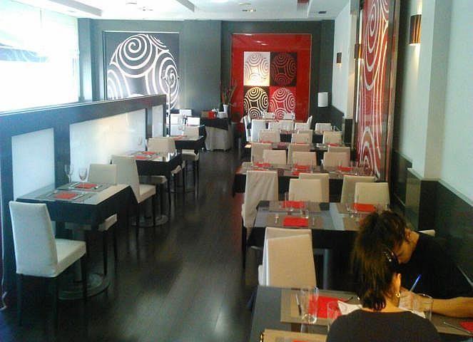 Restaurante en alquiler en calle Arturo Soria, Hortaleza en Madrid - 170682403