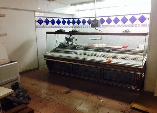 Local comercial en alquiler en calle Urgel, Comillas en Madrid - 176031344