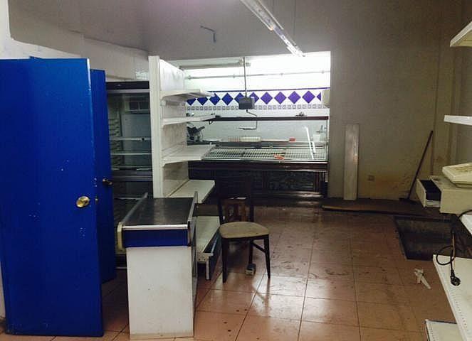 Local comercial en alquiler en calle Urgel, Comillas en Madrid - 176031347
