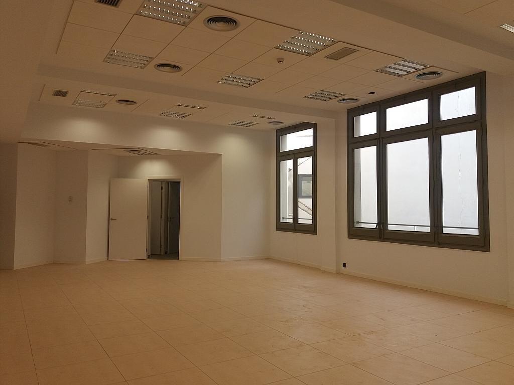 Oficina en alquiler en calle Bruc, Eixample dreta en Barcelona - 244968084