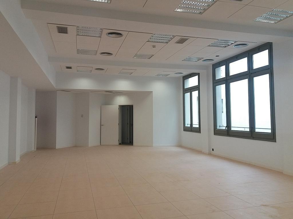 Oficina en alquiler en calle Bruc, Eixample dreta en Barcelona - 244968085