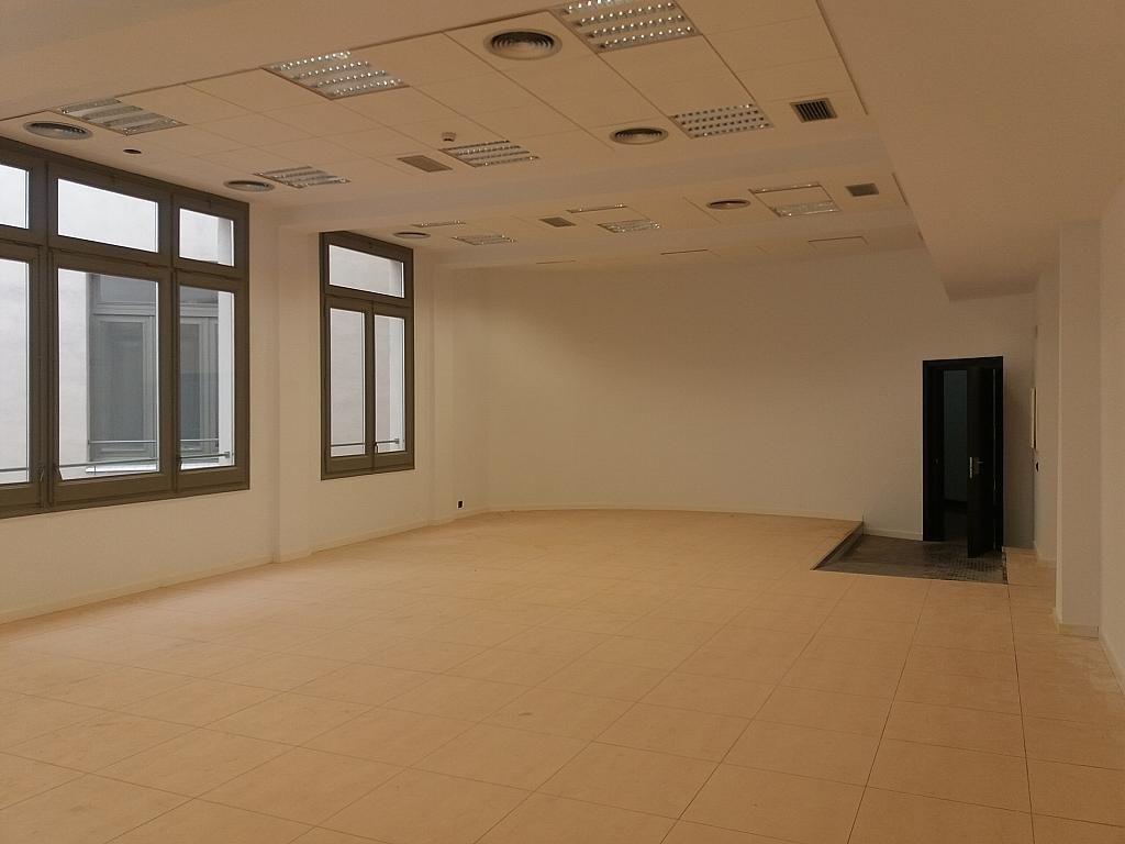 Oficina en alquiler en calle Bruc, Eixample dreta en Barcelona - 244968095