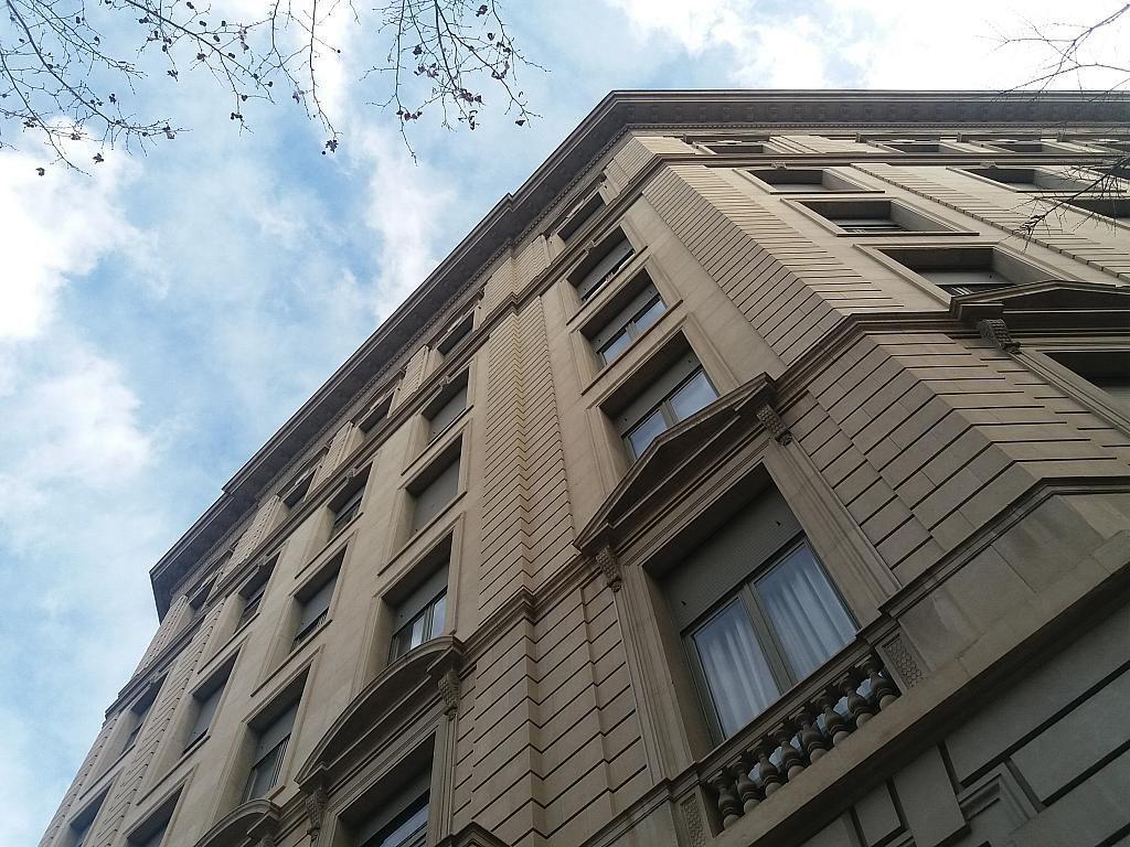 Oficina en alquiler en calle Bruc, Eixample dreta en Barcelona - 244968115