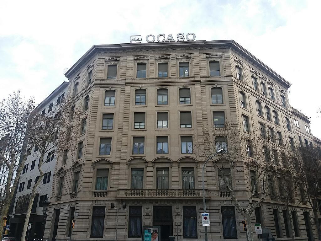 Oficina en alquiler en calle Bruc, Eixample dreta en Barcelona - 244968117