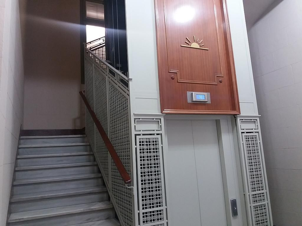 Oficina en alquiler en calle Bruc, Eixample dreta en Barcelona - 244968120