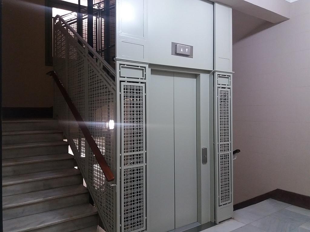 Oficina en alquiler en calle Bruc, Eixample dreta en Barcelona - 244968121