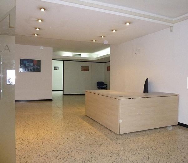 Oficina en alquiler en calle Calàbria, Eixample esquerra en Barcelona - 257031079