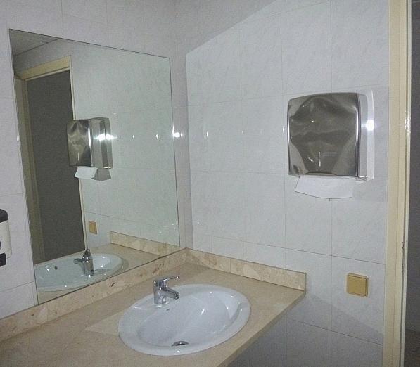 Oficina en alquiler en calle Calàbria, Eixample esquerra en Barcelona - 257031087