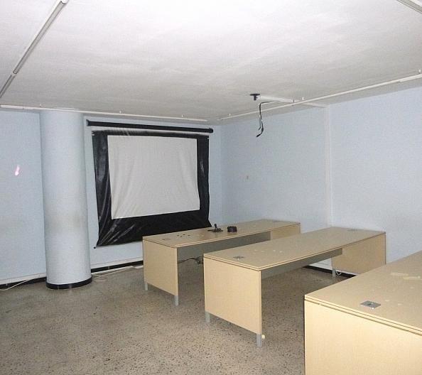 Oficina en alquiler en calle Calàbria, Eixample esquerra en Barcelona - 257031088
