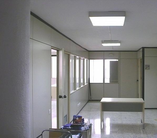 Oficina en alquiler en calle Calàbria, Eixample esquerra en Barcelona - 257031089