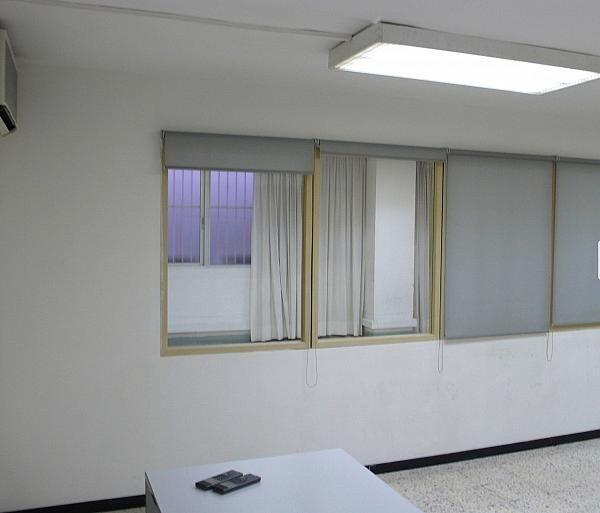 Oficina en alquiler en calle Calàbria, Eixample esquerra en Barcelona - 257031090
