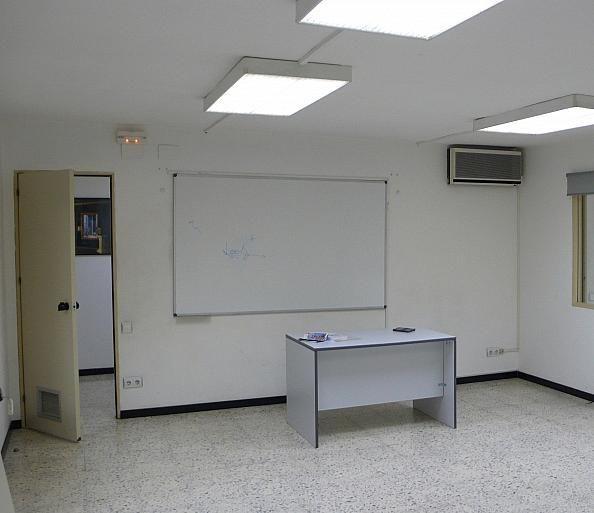 Oficina en alquiler en calle Calàbria, Eixample esquerra en Barcelona - 257031093