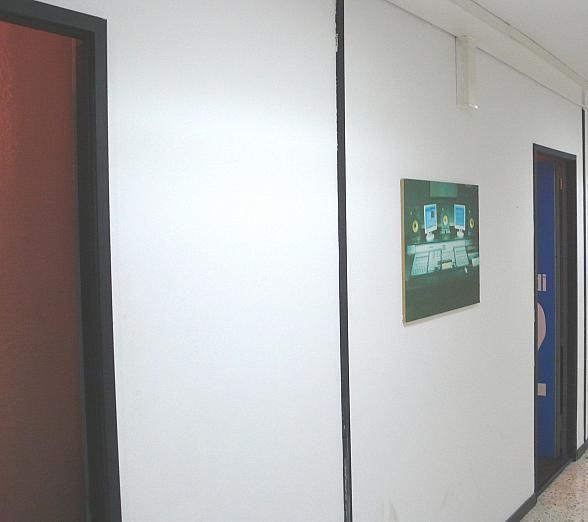 Oficina en alquiler en calle Calàbria, Eixample esquerra en Barcelona - 257031096