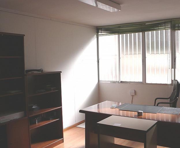 Oficina en alquiler en calle Calàbria, Eixample esquerra en Barcelona - 257031100