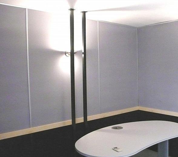 Oficina en alquiler en calle Calàbria, Eixample esquerra en Barcelona - 257031109