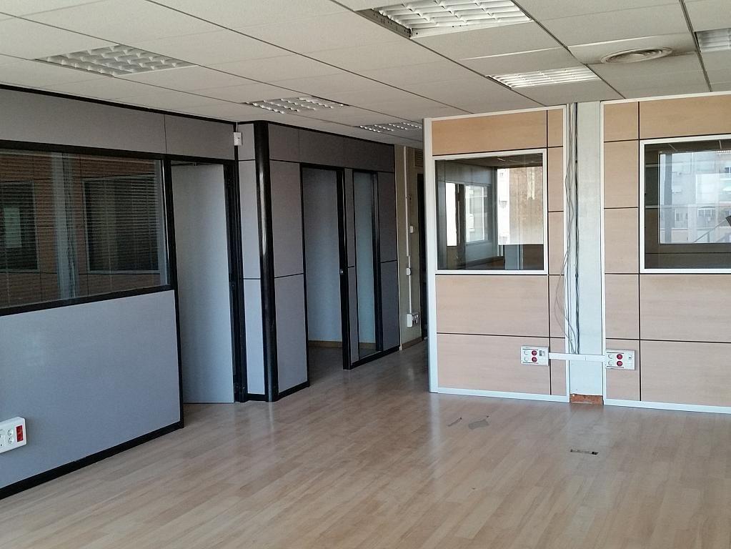 Oficina en alquiler en rambla Catalunya, Eixample dreta en Barcelona - 259546597