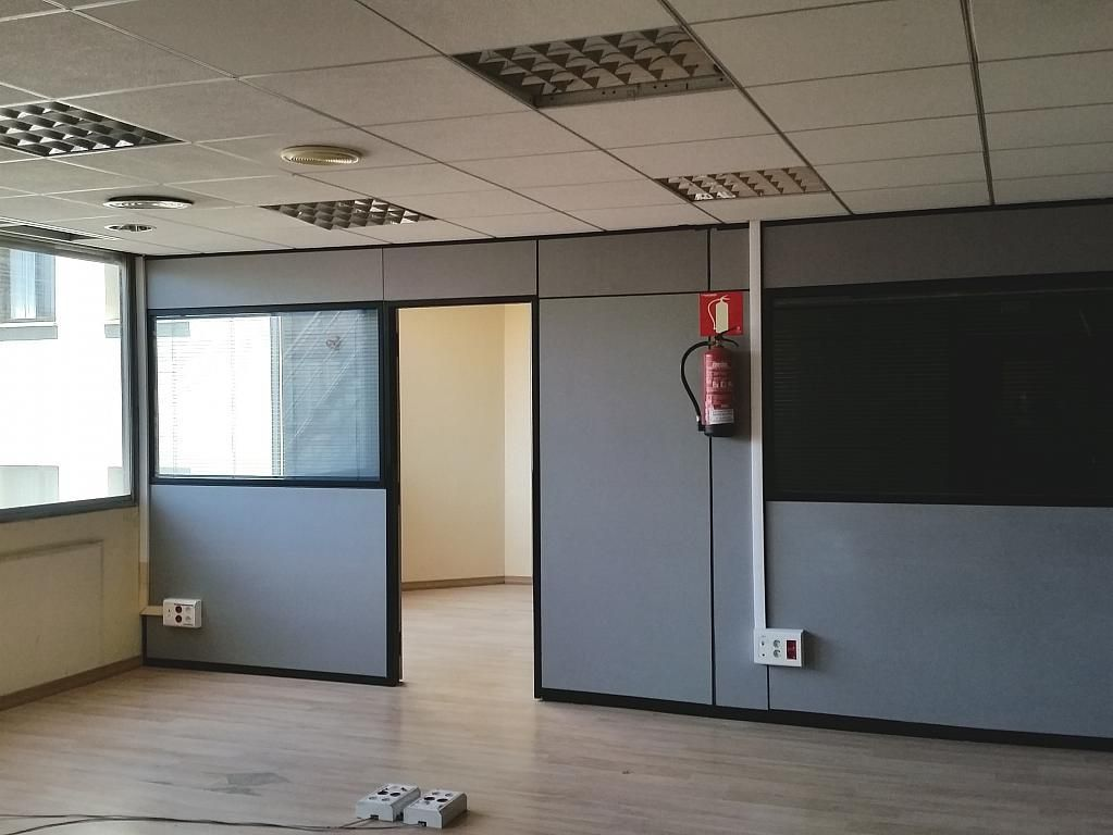Oficina en alquiler en rambla Catalunya, Eixample dreta en Barcelona - 259546601