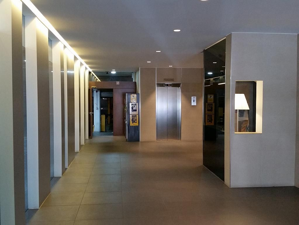Oficina en alquiler en rambla Catalunya, Eixample dreta en Barcelona - 259546605