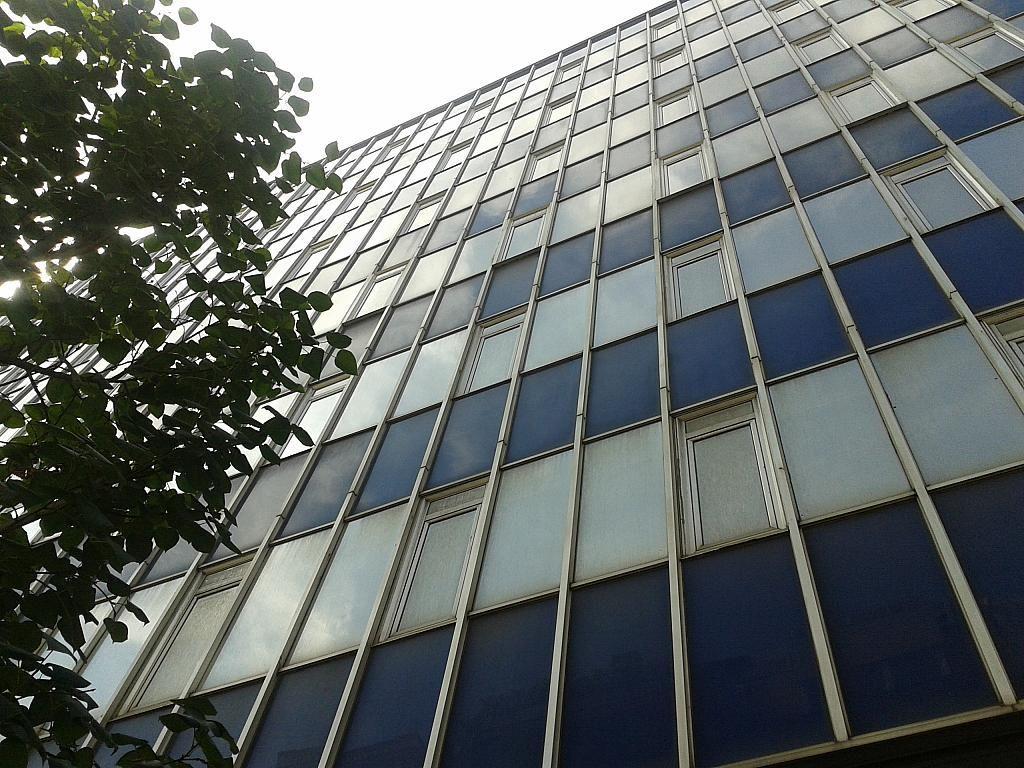 Oficina en alquiler en calle Balmes, Sant Gervasi – Galvany en Barcelona - 261462697