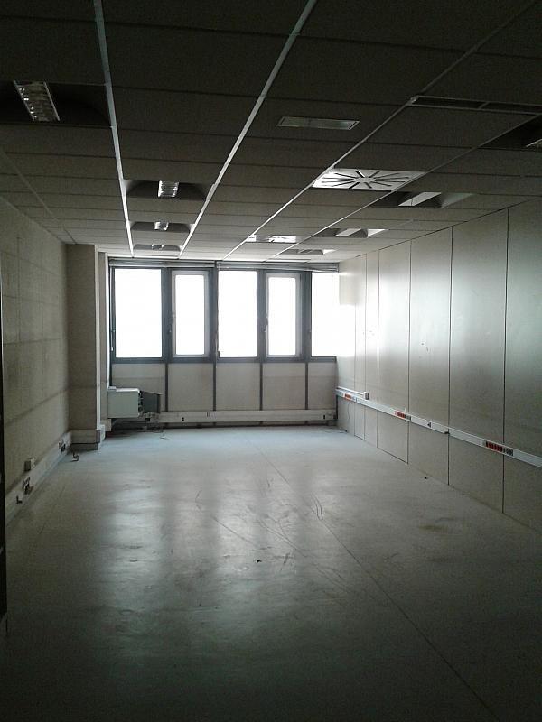 Oficina en alquiler en calle Balmes, Sant Gervasi – Galvany en Barcelona - 261462938