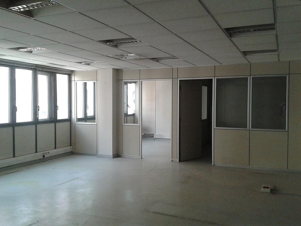 Oficina en alquiler en calle Balmes, Sant Gervasi – Galvany en Barcelona - 261462954