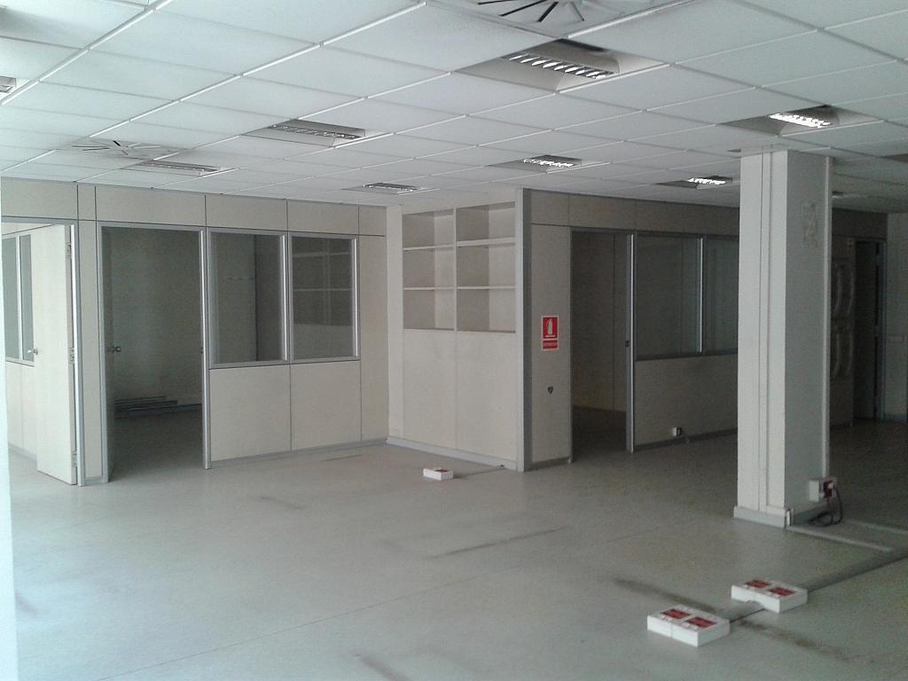 Oficina en alquiler en calle Balmes, Sant Gervasi – Galvany en Barcelona - 261463009