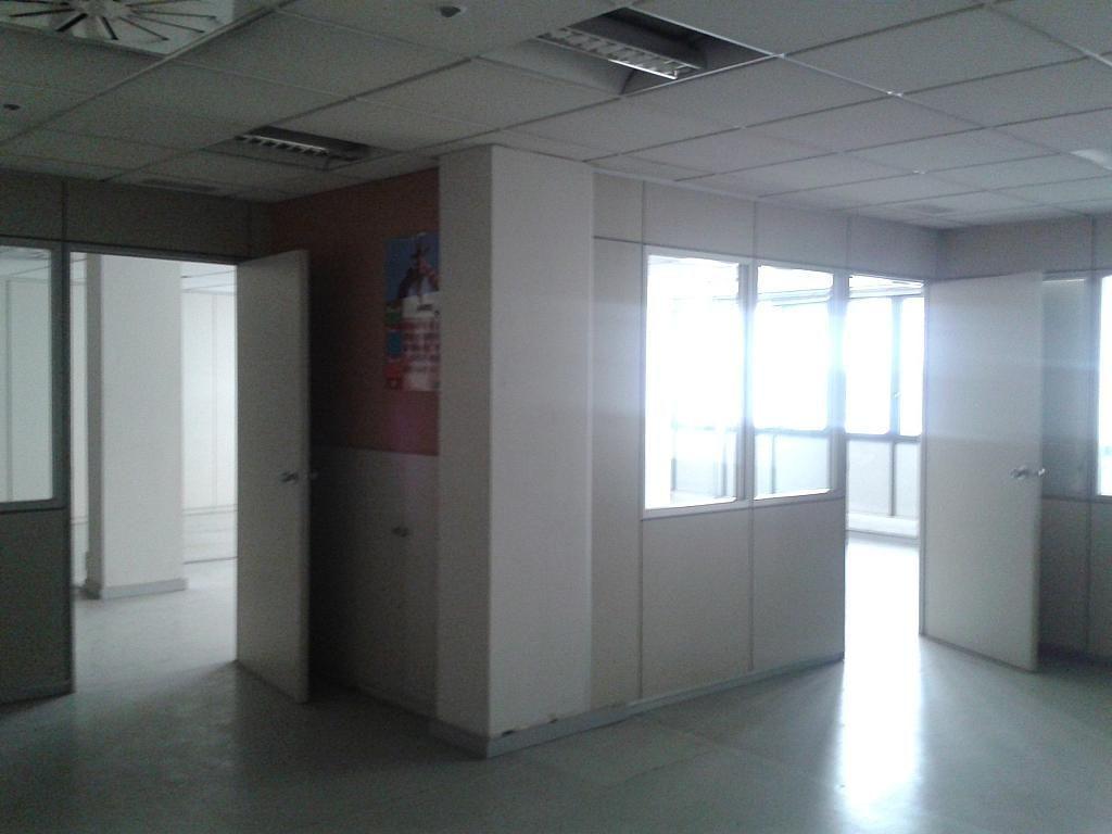 Oficina en alquiler en calle Balmes, Sant Gervasi – Galvany en Barcelona - 261463351