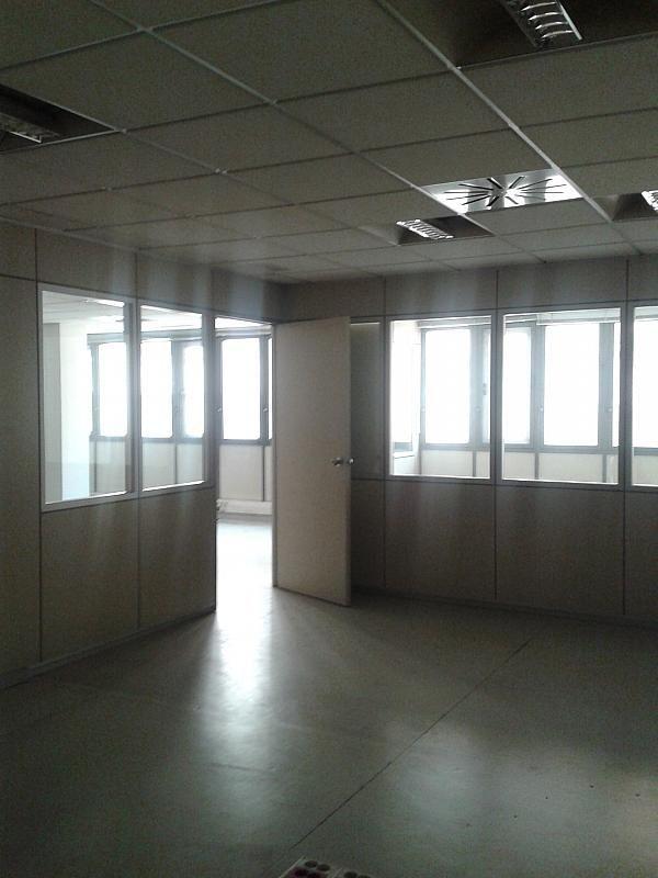 Oficina en alquiler en calle Balmes, Sant Gervasi – Galvany en Barcelona - 261463352